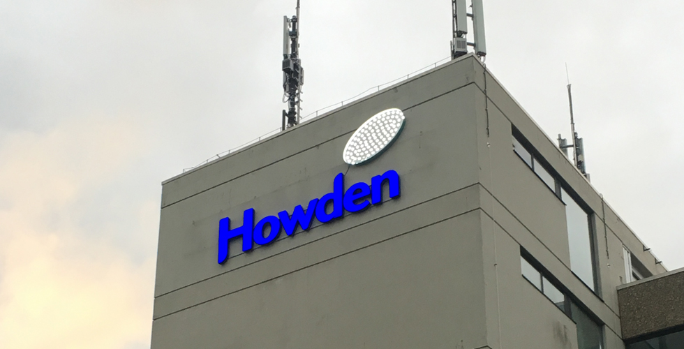 Howeden Turbo GmbH
