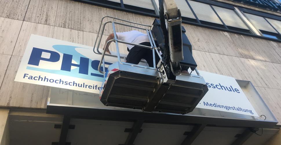 PHS - Ludwigshafen