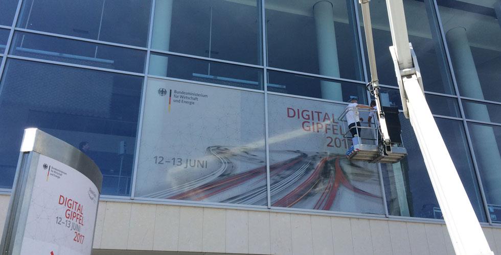 Digital-Gipfel Ludwigshafen